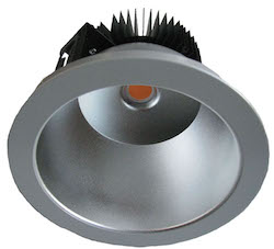 Einbau-Downlight LED Backlicht