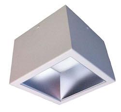 Aufbauleuchte LED Backlicht