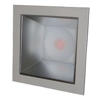 Einbau-Quadro- Downlight LED Fleischlicht