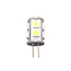 LED-Stiftsockellampe G4 (1,5W, 12V, G4)