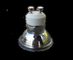LED-Spot - Fleischlicht GU10 (5W, 220-250V)