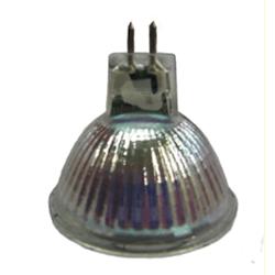 LED-Spot - Fleischlicht MR16 (5W, 12V)
