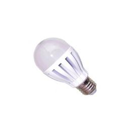 LED Leuchtmittel E27 (Glühlampenform, 12W, 230V)