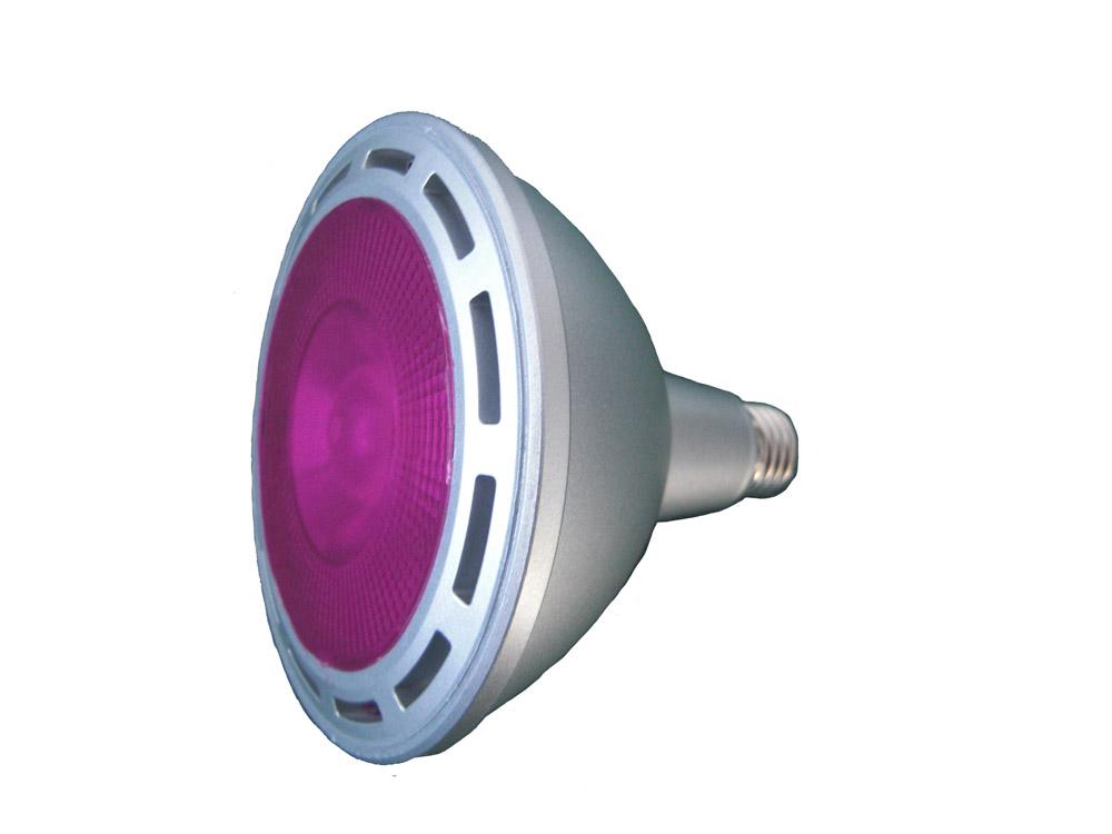 LED-Reflektorlampe PAR38 FL (14W, 220-240V, E27)