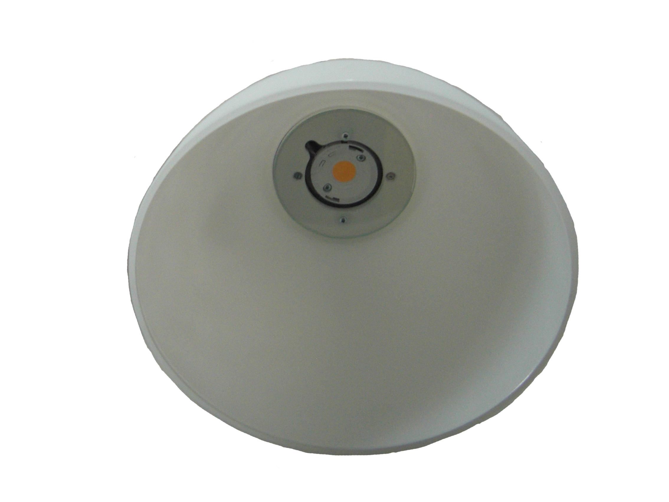 LED Pendelleuchte  Backlicht