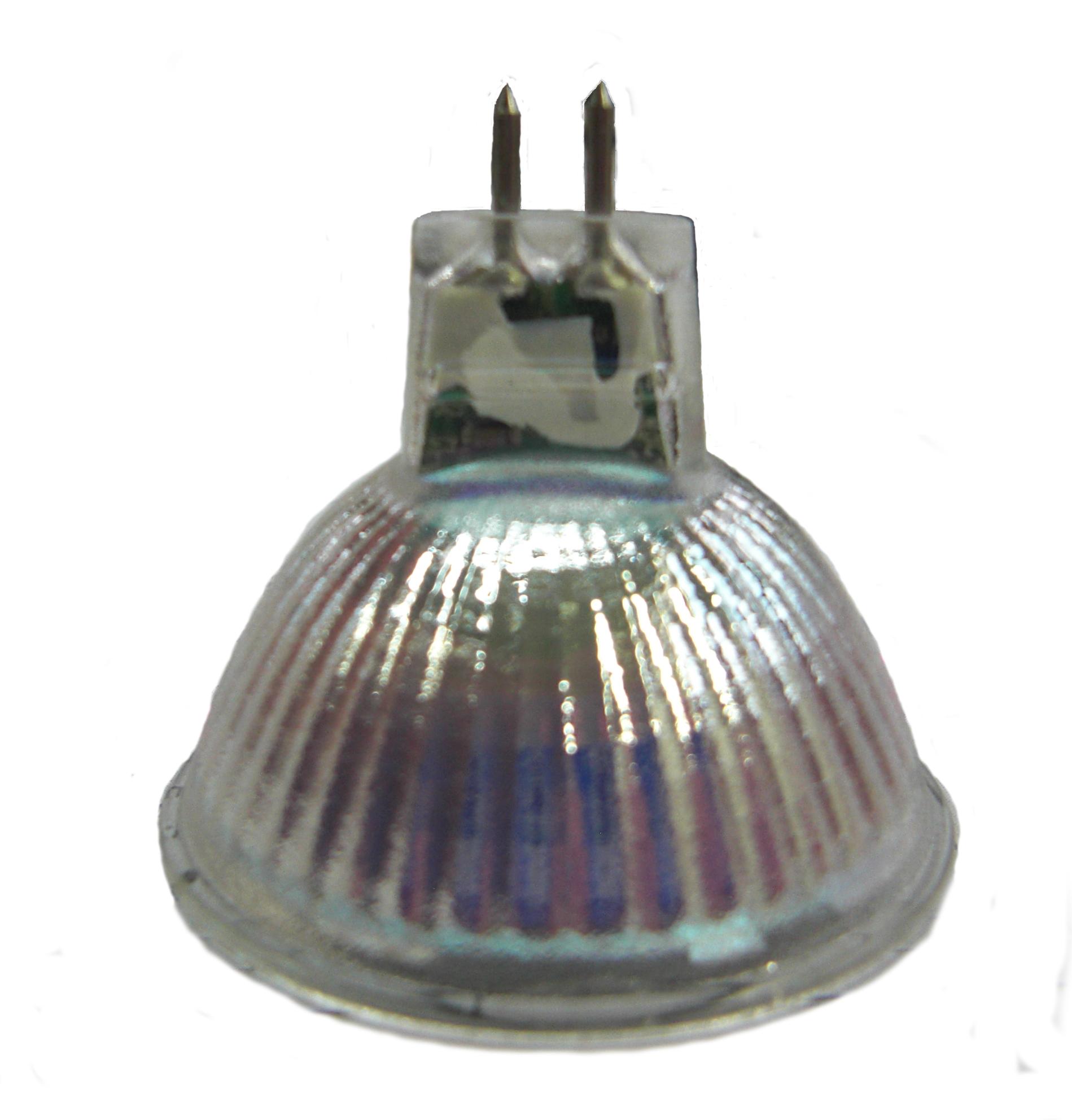 LED Spot - Tageslicht (5 Watt, 12V, MR16)
