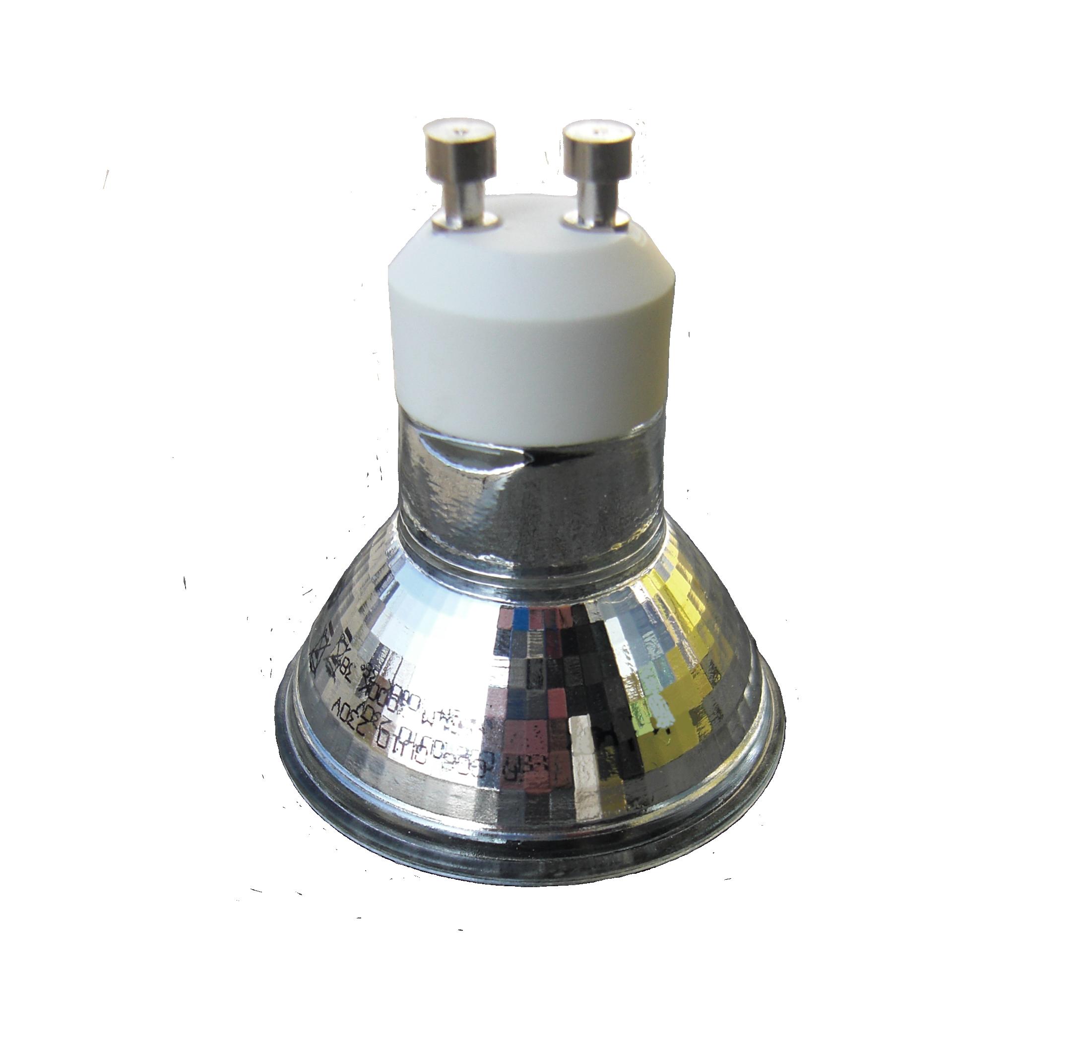 LED Spot - Tageslicht (5 Watt, 220-250V, GU10)