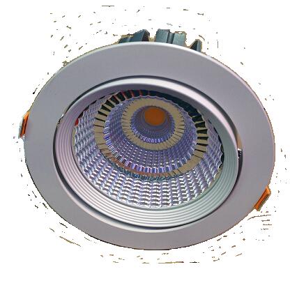 Einbau-Downlight LED Tageslicht