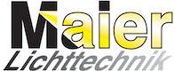 Maier Lichttechnik Logo